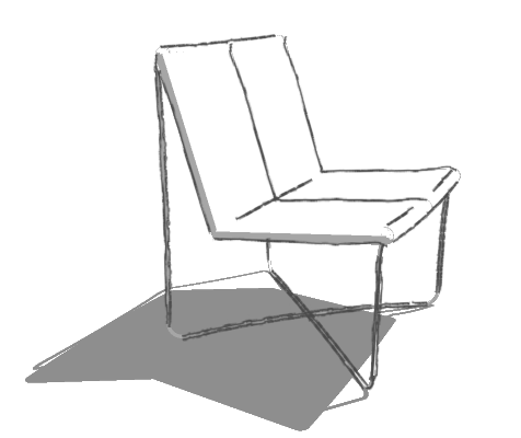 chair-sketch