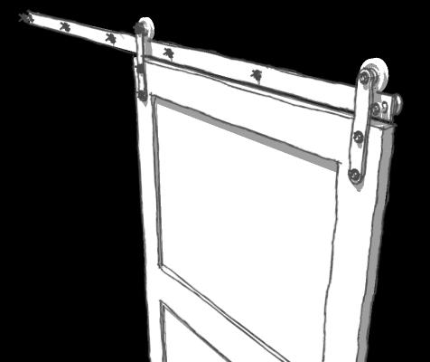 door-sketch