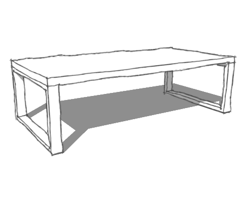 table-sketch